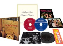 The Rolling Stones - Beggars Banquet (50th Anniversary Edition) Japanese SACD