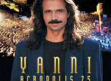 Yanni - Live at the Acropolis - 25th Anniversary Remastered