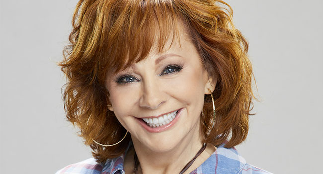 Reba joins 'Spies in Disguise' voice cast