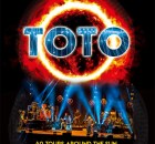 Toto - 40 Tours Around The Sun