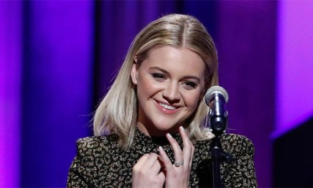 Kelsea Ballerini invited to join Grand Ole Opry