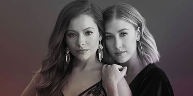 Maddie & Tae share 'One Heart to Another EP' details