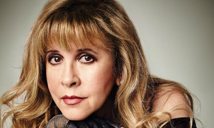 Stevie Nicks subject of first Audible, Rolling Stone collaboration