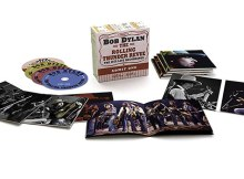 Bob Dylan - The Rolling Thunder Review: The 1975 Live Recordings