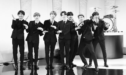BTS make history with iconic appearance as The Beatles