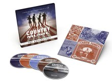 Country Music – A Film By Ken Burns (The Soundtrack)