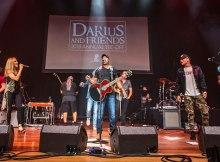 Darius & Friends