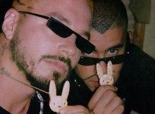 J Balvin & Bad Bunny