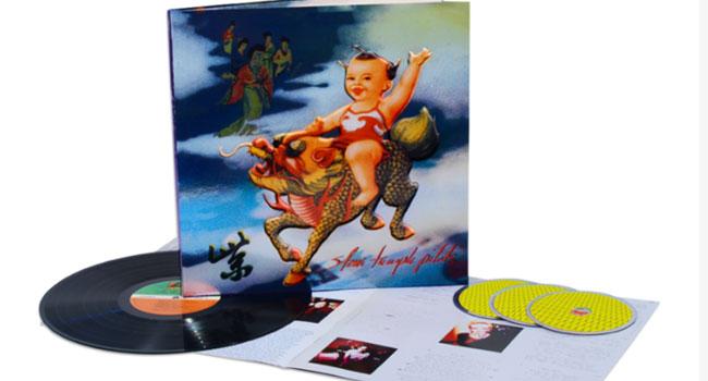 Stone Temple Pilots - Purple Super Deluxe