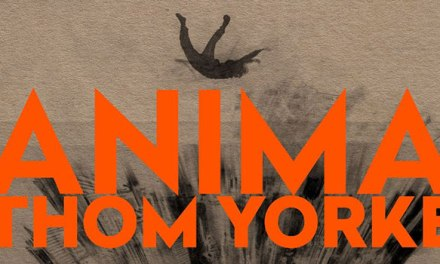 Thom Yorke announces 'Anima'