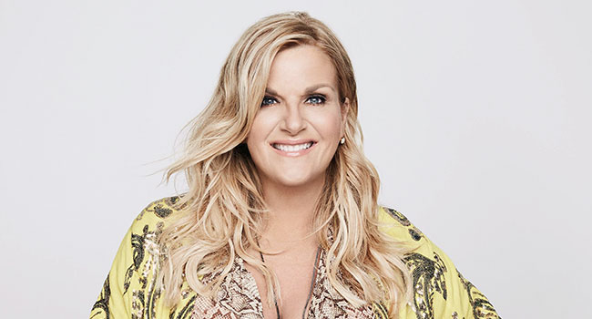Trisha Yearwood releases highly-anticipated new single 'Every Girl'