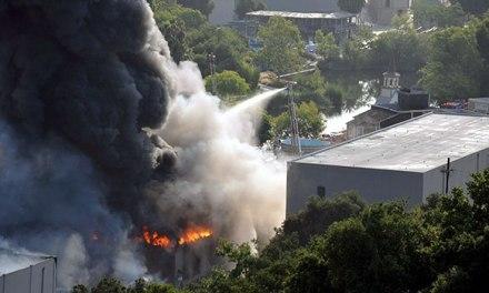 UMG staff memo details post-fire artist outreach