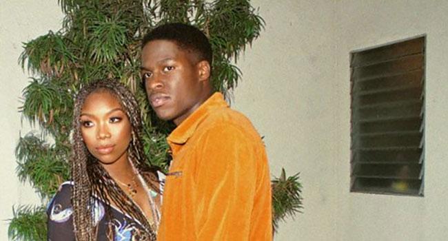 Brandy & Daniel Caesar - Love Again