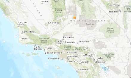 Musicians react to Fourth of July California earthquake