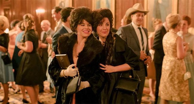 Lifetime releases 'Patsy & Loretta' trailer