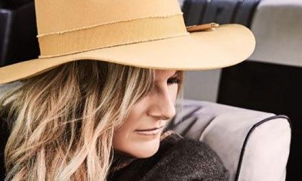 Trisha Yearwood reveals 'Workin on Whiskey'