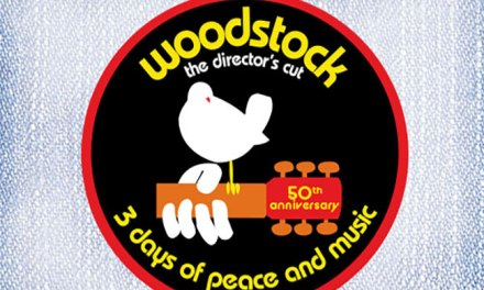 Extended Director's Cut of 'Woodstock' hitting theaters for 50th anniversary