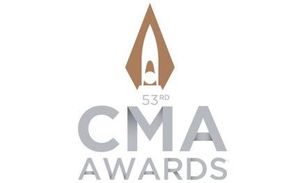 53rd Annual CMA Awards winners announced