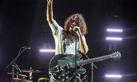 Gibson details Chris Cornell ES-335 Tribute guitar