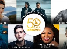 50th Annual Dove Awards