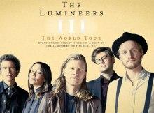 The Lumineers III Tour
