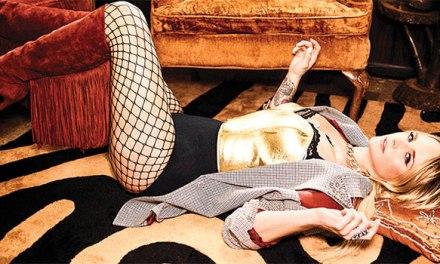 Miranda Lambert drops 'Mess With My Head'