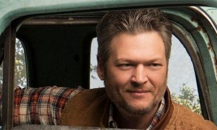 Blake Shelton readies Friends and Heroes 2020 headlining run
