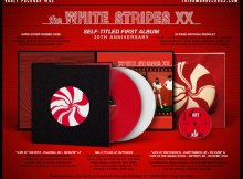 The White Stripes XX