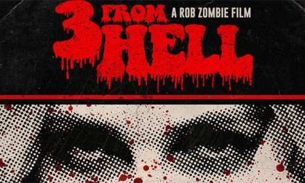 Rob Zombie releasing '3 From Hell' horror sequel