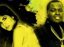 Sean Kingston & Ananya