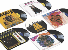 Motown in Mono