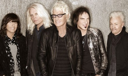REO Speedwagon brings classic rock to Staten Island