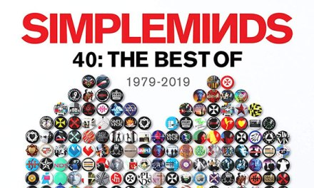 Simple Minds celebrates 40 years with new collection, tour