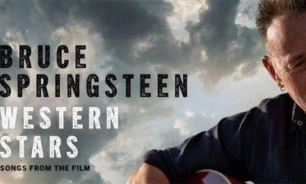 Bruce Springsteen announces 'Western Stars' film soundtrack