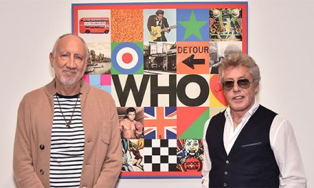The Who announces first album in 13 years