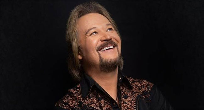 Travis Tritt signs with Big Noise Music