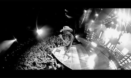 Jason Aldean puts 360 spin on 'We Back' video