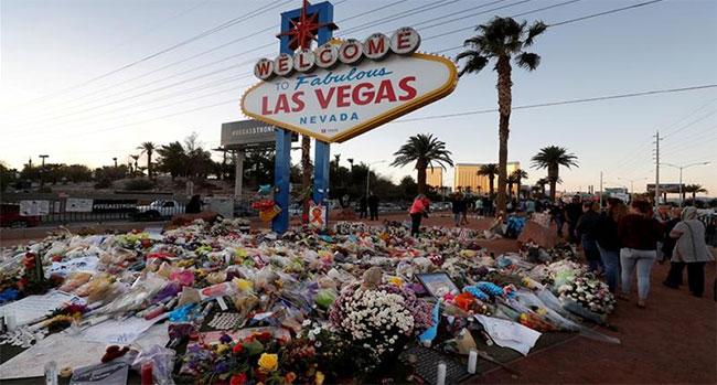 Las Vegas Massacre