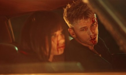 Machine Gun Kelly releases 'Glass House' video