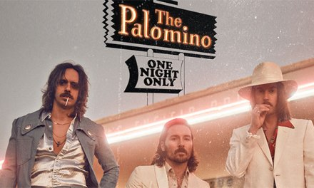 Midland announces RSD 'Live at the Palomino' release