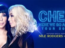 Cher - Here We Go Again Tour 2020