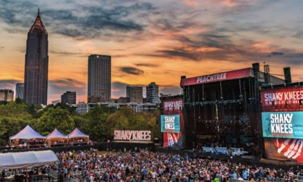 Black Keys, Smashing Pumpkins among Shaky Knees Fest 2020 headliners