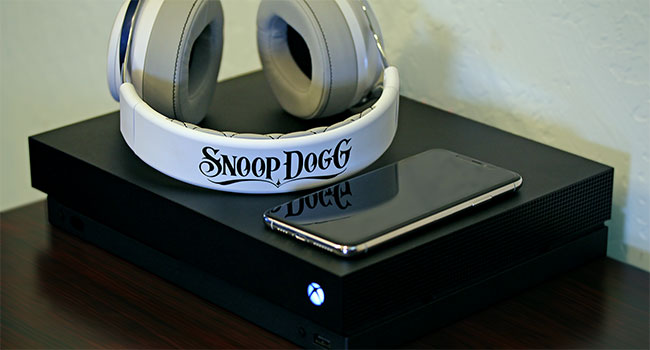 LS50X Snoop Dogg Limited Edition