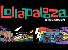 Lollapalooza Stockholm