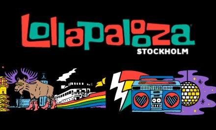 Pearl Jam, Kendrick Lamar among Lollapalooza Stockholm 2020 lineup