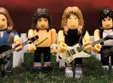 Metallica Block Figures