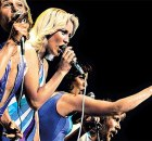 ABBA · Live at Wembley Arena