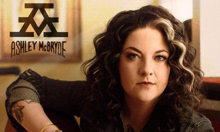 Ashley McBryde announces 'Never Will' sophomore album
