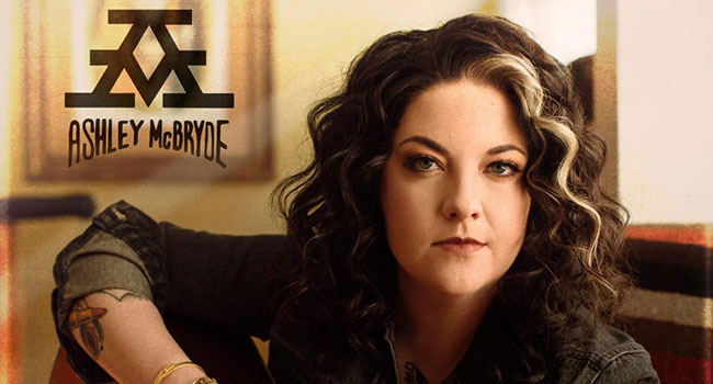 Ashley McBryde strikes gold with 'One Night Standards'