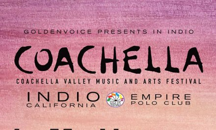Coachella announces 2020 lineup